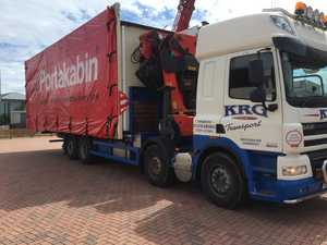 Commercial HGV Servicing & Repairs